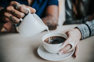 The Importance of Creating & Sharing Goals as a Couple